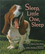 Sleep, Little One, Sleep af Marion Dane…