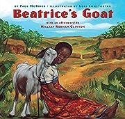 Beatrice's Goat av Page McBrier