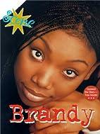 Brandy (Scene!) by A. Ryan Nerz