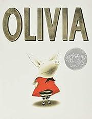 Olivia de Ian Falconer