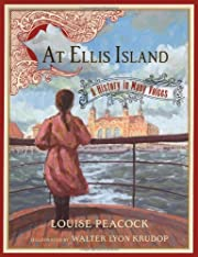 At Ellis Island: A History in Many Voices de…