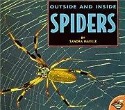 Outside and inside spiders av Sandra Markle