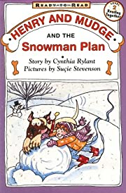 Henry And Mudge And The Snowman Plan –…