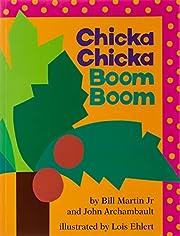 Chicka Chicka Boom Boom av Bill Martin Jr.