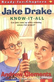 Jake Drake, Know-It-All #2 de Andrew…