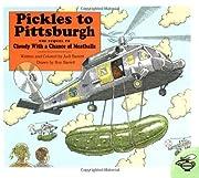 Pickles To Pittsburgh av Judi Barrett