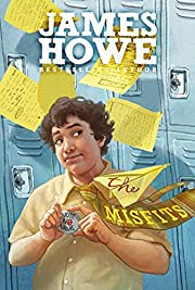 The Misfits av James Howe