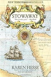 Stowaway de Karen Hesse