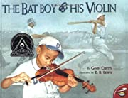 The Bat Boy and His Violin (Aladdin Picture…