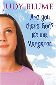 Are You There God? It's Me Margaret. de Judy…