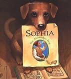 Sophia, the Alchemist's Dog by Shelley…