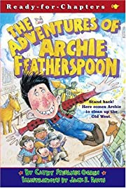 The Adventures of Archie Featherspoon por…