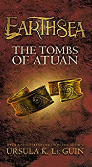 The Tombs of Atuan (The Earthsea Cycle, Book…