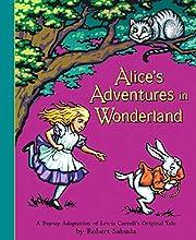 Alice's Adventures in Wonderland de Lewis…