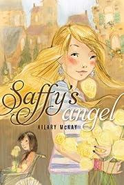 Saffy's Angel de Hilary McKay