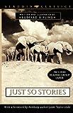 Just so stories / Rudyard Kipling