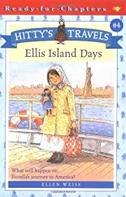 Ellis Island Days (Ready-For-Chapters) –…