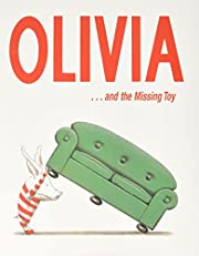 Olivia . . . and the Missing Toy de Ian…