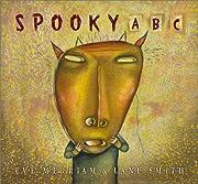Spooky ABC por Eve Merriam