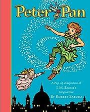 Peter Pan: A Classic Collectible Pop-Up av…