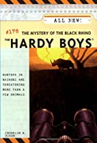 The Mystery of the Black Rhino by Franklin…