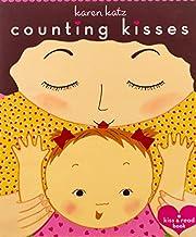 Counting Kisses: A Kiss & Read Book de Karen…
