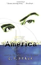America by E. R. Frank