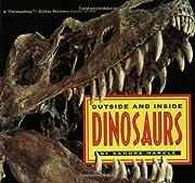 Outside and Inside Dinosaurs av Sandra…