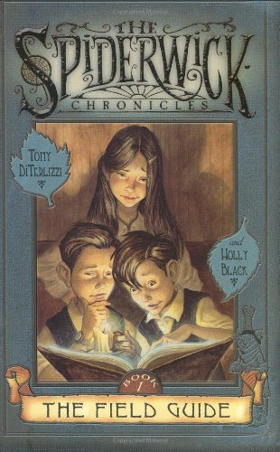 The Field Guide by Tony DiTerlizzi