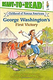 George Washington's First Victory…