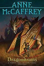 Dragondrums (Mccaffrey, Anne. Harper Hall…
