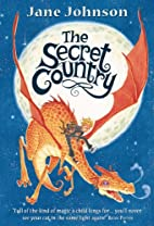 Secret Country by Jane Johnson