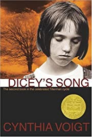 Dicey's Song (Tillerman Series) af Cynthia…