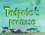 Tadpole's Promise (Bccb Blue Ribbon Picture…