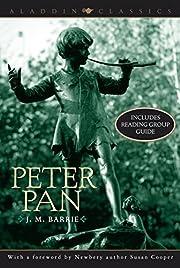 Peter Pan (Aladdin Classics) av J. M. Barrie