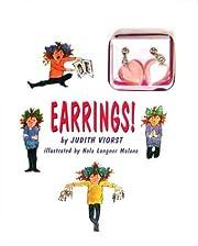 Earrings!: (book and earring package) por…