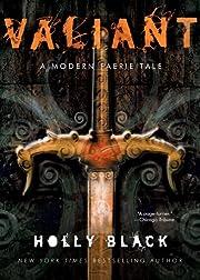 Valiant por Holly Black
