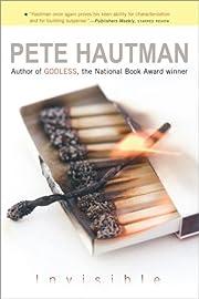 Invisible de Pete Hautman