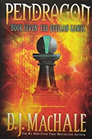 The Quillan Games (Pendragon) af D.J.…