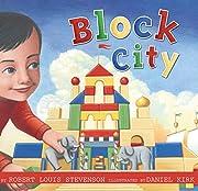 Block City por Robert Louis Stevenson
