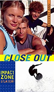 Close Out (Impact Zone) af Todd Strasser