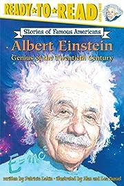 Albert Einstein: Genius of the Twentieth…