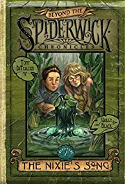 The Nixie's Song (Beyond The Spiderwick…