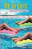 The au pairs / Melissa de la Cruz