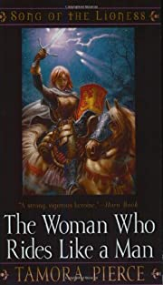 The Woman Who Rides Like a Man (The Song of…