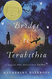 Bridge to Terabithia par Katherine Paterson