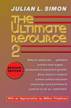 The Ultimate Resource 2 by Julian Lincoln…
