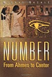 Number : from Ahmes to Cantor / Midhat Gazalé