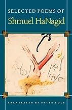 Selected Poems of Shmuel HaNagid by Shmuel…