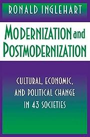 Modernization and Postmodernization de…